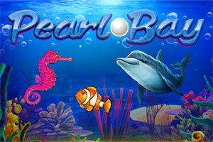 online Pearl Bay game