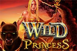 online Wild Princess