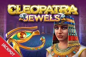 Cleopatra Jewels Jackpot