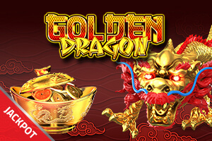 Golden Dragon Jackpot