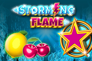 online Storming Flame  Game