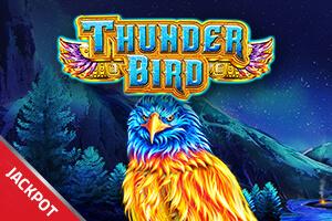 Thunder Bird Jackpot