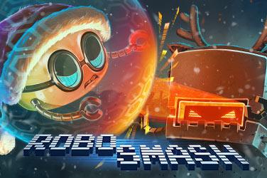 Robo Smash Christmas