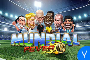 Mundial Fever Light
