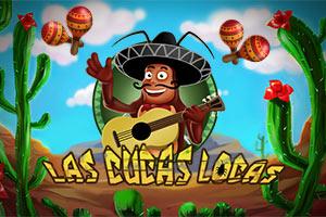 Las Cucac Locas