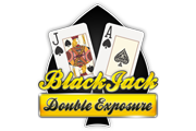 Double exposure black jack mh
