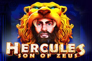 Hercules son of zeus
